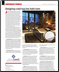 about hotel related studies